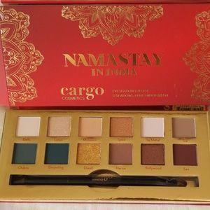 Cargo Cosmetics Namastay in India Eye Shadow